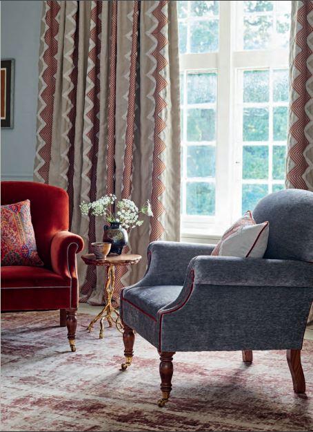 Custom Furniture - Sheridan Interiors