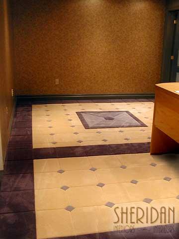 Vizanni Carpeting - Sheridan Interiors