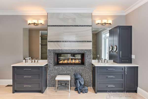 Bathrooms Ottawa - Sheridan Interiors
