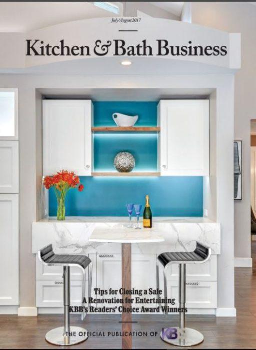 Kitchen & Bath Business - Sheridan Interiors