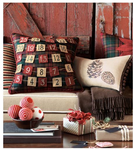 Classic and Traditional Pillows - Sheridan Interiors