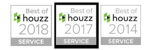 Best of Houzz 2018 2017