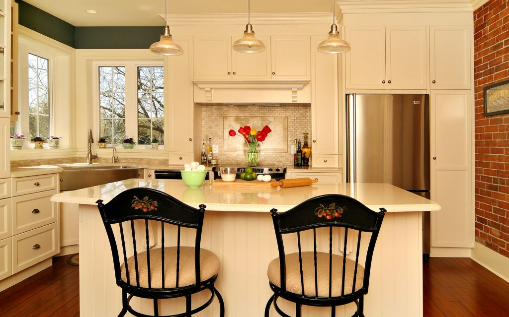 Sheridan Interiors - Certified Kitchen and Bath Design
