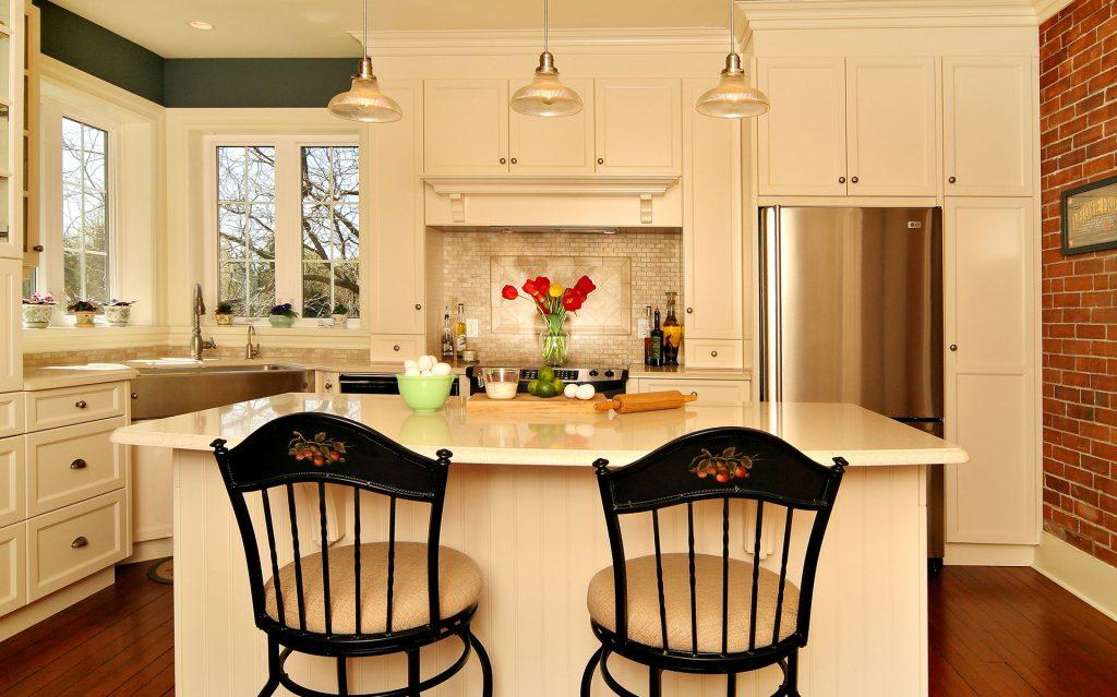 Sheridan Interiors - Certified Kitchen and Bath Design